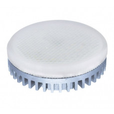 Светодиодная лампа PLED-GX53 10w=75w 3000K 800 Lm  230V/50Hz Jazzway Jazzway 1029072