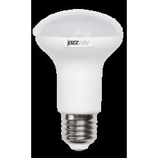 Cветодиодная лампа PLED-SP R63  8w 3000K E27 230/50  Jazzway