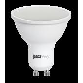 Светодиодная лампа PLED- SP GU10  9w 5000K 720Lm 230/50  Jazzway
