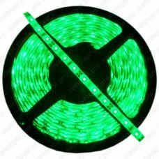 Светодиодная лента SMD 3528 /60 Green IP20 (5м)