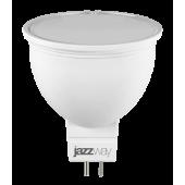 Светодиодная лампа PLED- DIM JCDR  7w 3000K 500Lm GU5.3 230/50  Jazzway