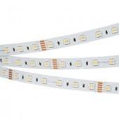Светодиодная лента RT 2-5000 24V RGBW-One Warm 2x (5060, 300 LED)