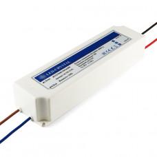 Источник питания 220/12В, 100Вт, IP67, пластик Led-Crystal LB 100-12-PL