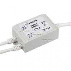 Декодер LN-DMX-W (12-24V, 144-288W)