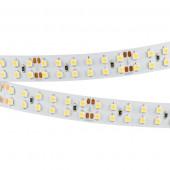 Светодиодная лента RT 2-5000 24V S-Warm 2x2 (3528, 1200 LED,LUX