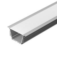 Алюминиевый профиль KLUS-POWER-RW70FS-2000 ANOD