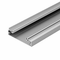 Алюминиевый профиль-держатель KLUS-POWER-W70-BASE-2000 ANOD