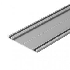 Алюминиевый профиль-держатель PHS-3X-BASE-H4.3-2000 ANOD