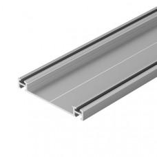 Алюминиевый профиль-держатель PHS-3X-BASE-H7.8-2000 ANOD