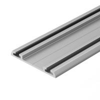 Алюминиевый профиль-держатель PHS-A-BASE-H3.6-2000 ANOD