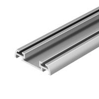 Алюминиевый профиль-держатель PHS-A-BASE-H7.4-2000 ANOD