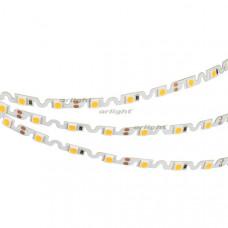 Светодиодная лента RZ 2-5000 12V Cool 8K 2x (5060, 240 LED, Wave) Arlight 018220