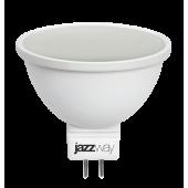 Светодиодная лампа PLED-SP JCDR 9w GU5.3 4000K-E  Jazzway