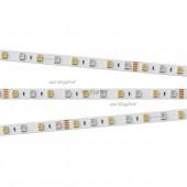 Светодиодная лента 24V RGB-Warm 2x (300 LED)