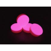 Самосветный каменекс Диск 40-PS розовый