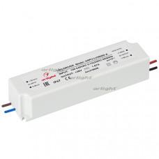 Блок питания ARPV-LM36060 (36V, 1.67A, 60W) (ARL, Пластик) Arlight 019009