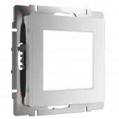 Встраиваемая LED подсветка Werkel серебряный WL06-BL-03-LED 4690389143779