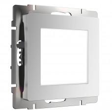 Встраиваемая LED подсветка Werkel серебряный WL06-BL-03-LED 4690389143779 Werkel 4690389143779