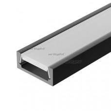 Алюминиевый профиль MIC-2000 ANOD Black RAL9005