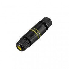 Коннектор NEO-GERM-3pin-WTW (4-8mm) Arlight 030756