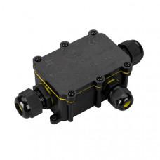Коробка распределительная NEO-GERM-3-WTW (5-9mm) Arlight 030762