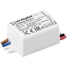 Блок питания ARJ-KE12350 (4W, 350mA) Arlight 020173