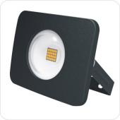 Светодиодный прожектор PFL-D SMD 50 w 6500K black IP65