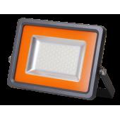 Светодиодный прожектор PFL- S2 -SMD-100w  IP65 (матовое стекло) Jazzway