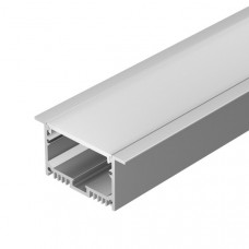 Профиль SL-LINIA62-F-2000 ANOD Arlight 019292