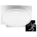 Светильник PBH-PC2-RS  8W  640Lm 4000K IP65