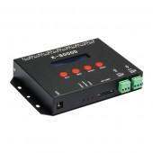 Контроллер DMX K-8000D (4096 pix, SD-card)