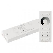 Диммер SR-2839DIM White (12-24 В,120-240 Вт, ПДУ сенсор)