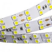 Светодиодная лента RT 2-5000 36V White 2x2 (5060, 600 LED, LUX)