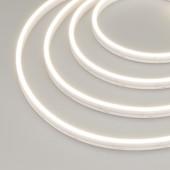 Герметичная лента MOONLIGHT-5000S-SIDE-2835-120-24V Day (6х12mm, 10W, IP67)