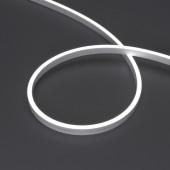 Герметичная лента MOONLIGHT-5000S-SIDE-2835-120-24V White (6х12mm, 10W, IP67) (ARL, -)