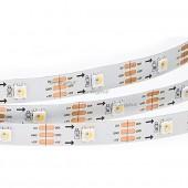 Светодиодная лента SPI 2-5000-AM 5V RGB-White (5060,150 LED x1)