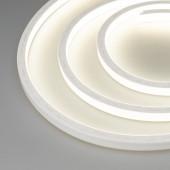 Герметичная лента AQUA-5000S-TOP-2835-120-24V Day (16.5х16.5mm, 10W, IP68)