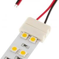 Коннектор с проводом для светодиодной ленты LR33