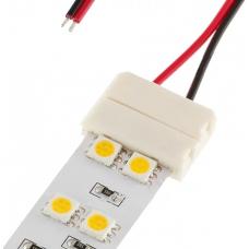 Коннектор с проводом для светодиодной ленты LR33 Led-Crystal LR33
