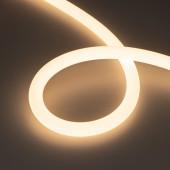 Герметичная лента MOONLIGHT-5000S-ROUND-2835-336-24V Warm (18х18mm, 16W, IP65) (ARL, -)