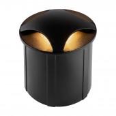 Встраиваемый светодиодный светильник Maytoni Biscotti O036-L3B3K