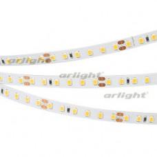 Светодиодная лента RT 2-5000 24V Warm3000 2x (2835, 600 LED, CRI98) Arlight 021411