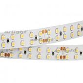 Светодиодная лента RT 2-5000 24V Warm2700 2x2 (3528, 1200 LED,CRI98 )