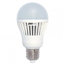 Cветодиодная лампа PLED- ECO-A60 7w E27 5000K 580Lm 220V/50Hz Jazzway