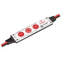 Диммер SMART-MINI-DIM (12-24V, 1x4A) (ARL, IP20 Пластик, 5 лет)