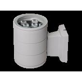 Светильник PWL-145110/24D 1x9w  6500K  GR  230V/50Hz   Jazzway