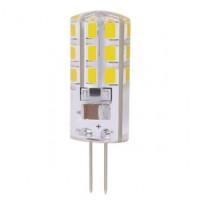 Светодиодная лампа PLED-G4  3w  2700K 200Lm 220V/50Hz Jazzway