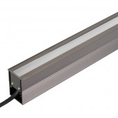 Светильник ART-LUMILINE-3351-500-12W Day4000 (SL, 120 deg, 24V) (ARL, IP67 Металл, 3 года)