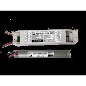 Блок аварийного освещения PEPP40-1.0H IP20 БАП Jazzway