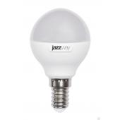 Светодиодная лампа PLED-SP G45 9w E14 4000K-E  Jazzway